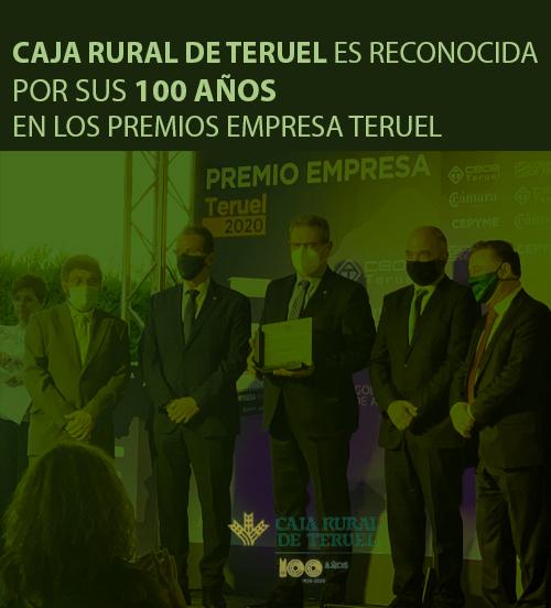Comunicados de Caja Rural de Teruel