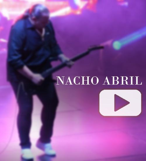 Nacho Abril