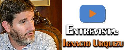 Entrevista a Ignacio Urquizu