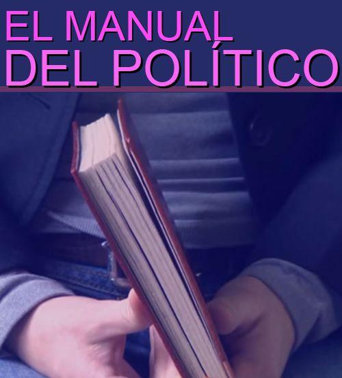 El Manual del Político
