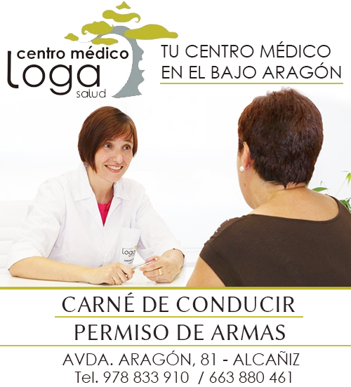 Loga Centro Médico