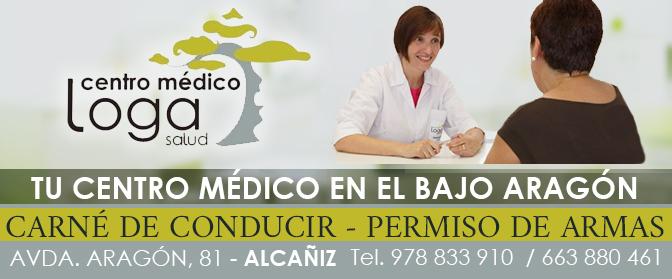 Loga Salud