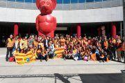 Cuatro alumnos bajoaragoneses compiten en el Campeonato de España de FP