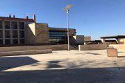 El entorno de la iglesia Mayor de Alcañiz está vídeo vigilado