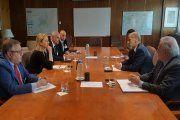 El Ministerio dará prioridad a los trabajadores indirectos de la térmica