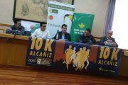 La 10K de Alcañiz se pone las zapatillas