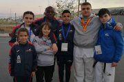 Rodrigo Ibáñez logra un bronce a nivel nacional para el taekwondo alcañizano