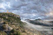 Juan Carlos Peguero gana el concurso de fotografía Iberos en el Bajo Aragón