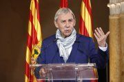 Carbonell y Zaragoza reciben sus premios de Aragón