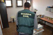 Tres detenidos por el robo violento de un móvil en Alcañiz