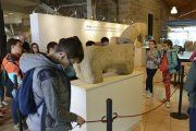 Alumnos bilingües se reunieron en Alcañiz, donde aprendieron cultura