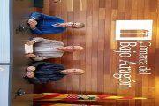 Subvenciones para el Festival Castillo de Alcañiz y para la difusión de Buñuel