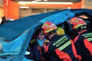 MotorLand, sede esta semana de un foro de emergencias y grandes desastres