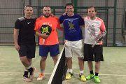 La liga del Padel Club Alcorisa llega a su tramo decisivo