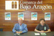 Actividades deportivas de verano en el Bajo Aragón