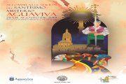 El cartel del asturiano Javier Marinas anunciará las Alfombras de Aguaviva