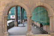 Solicitarán una subvención para crear el museo de la Lonja de Alcañiz