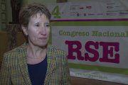 Pilar Bernardó explicará la Responsabilidad Social Corporativa en Caspe