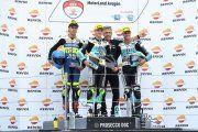 FIM CEV. Promesas del Motociclismo mundial despegan en MotorLand