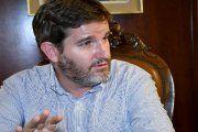 Entrevista a Ignacio Urquizu, alcalde de Alcañiz. VÍDEO