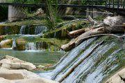 A concurso la reparación de las riberas de Alcañiz