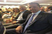 Pablo Casado incorpora en su Comité Ejecutivo al alcalde de Calanda