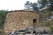 La carrera Trotecilla dará a conocer la bóveda de piedra seca