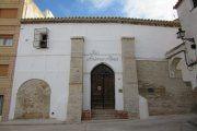 Comienza la segunda fase de reparación de la iglesia de Híjar