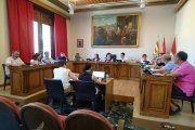 Pleno de Caspe. Sin políticos asalariados y con proyectos aprobados