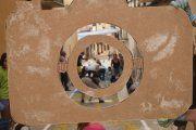 En Aguaviva se deshace la despoblación
