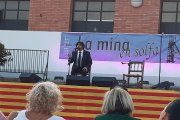 El Mati levantó al público en Andorra