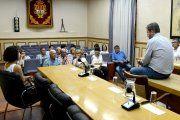 Concluida la estabilización de Pui Pinos, el lunes regresarán cinco familias a sus casas