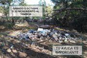 Jornada de limpieza de La Estanca