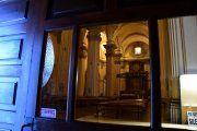 Alcañiz. Roban el sagrario y el lampadario de la iglesia Mayor