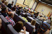 Alcañiz. Primeras propuestas ciudadanas a los presupuestos municipales