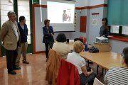 Formación para cuidadores de personas dependientes en Alcañiz y Andorra