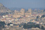 Dos millones para rehabilitar viviendas, comercios y solares del casco antiguo de Alcañiz