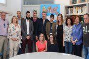Contratan a un alumno del Gloria Fuertes de Andorra para trabajar en su colegio