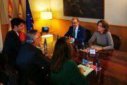 La Transición Justa en el Bajo Aragón se aplicará entre mayo y septiembre