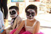 Fiesta de Halloween en Valderrobres