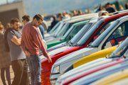 MotorLand se llena de vehículos clásicos, complementos y especializados
