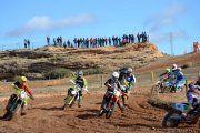 Ganadores del Aragonés de Motocross en MotorLand