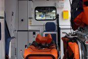 Perplejos ante el rechazo de una ambulancia de soporte vital para Alcañiz