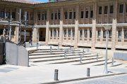 Homenaje a los alcaldes de Alcañiz en la democracia