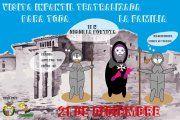 Escolares conocerán la historia de Caspe a través del teatro
