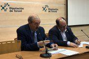 """El proyecto de presupuestos para Teruel contempla un """"Erasmus rural"""""""