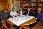 Prevista la mejora de la carretera entre Torrevelilla y La Cañada en el 2021