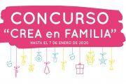 La alcorisana Cristina Espada premia por crear en familia