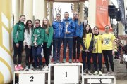 Con nuevos triunfos, el Tragamillas se clasifica para el Campeonato de España de Cross
