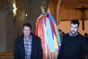 San Blas enlaza Chiprana